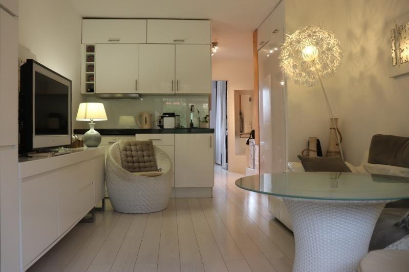 Sale apartment Cavalaire sur mer 168000€ - Picture 2