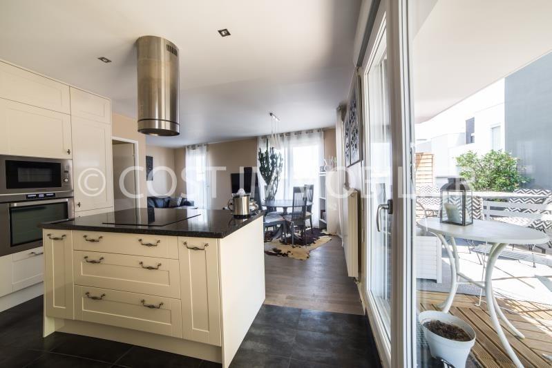 Vente appartement Gennevilliers 555000€ - Photo 4