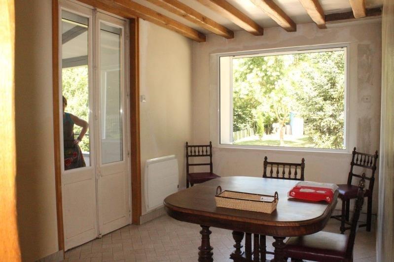 Sale house / villa Jouy sur morin 200000€ - Picture 7