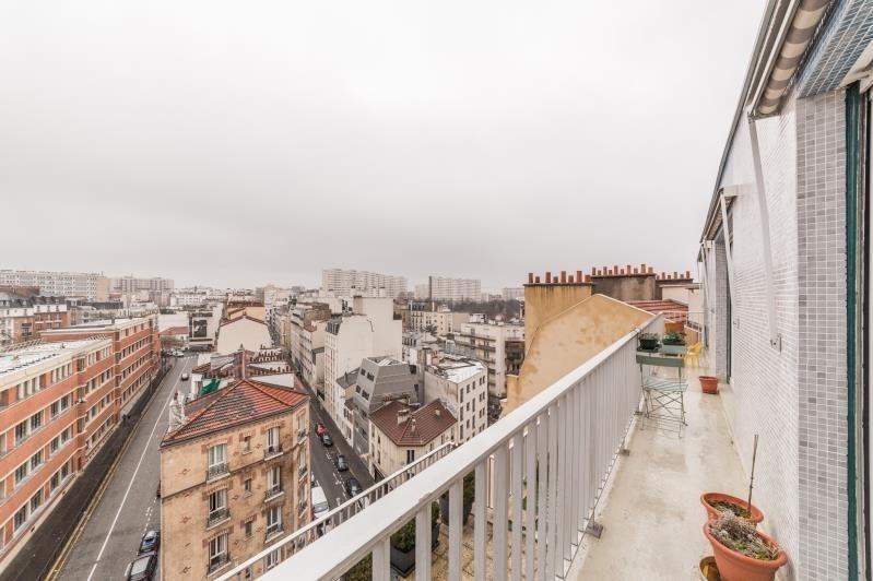 Vente appartement Paris 15ème 988000€ - Photo 8