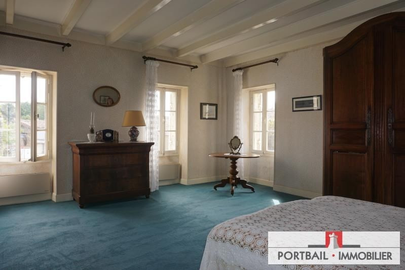 Vente maison / villa Blaye 232 000€ - Photo 9