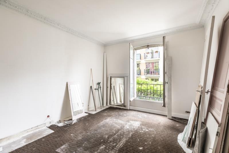 Vente appartement Paris 18ème 530000€ - Photo 5