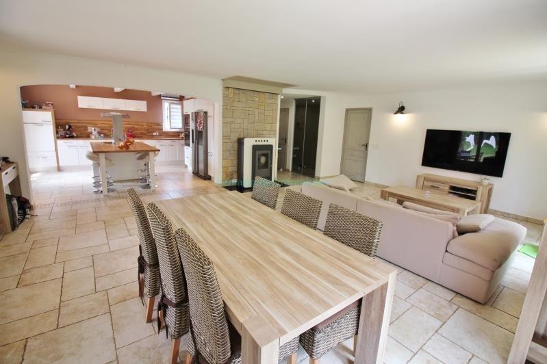 Vente maison / villa Saint cezaire sur siagne 538000€ - Photo 7