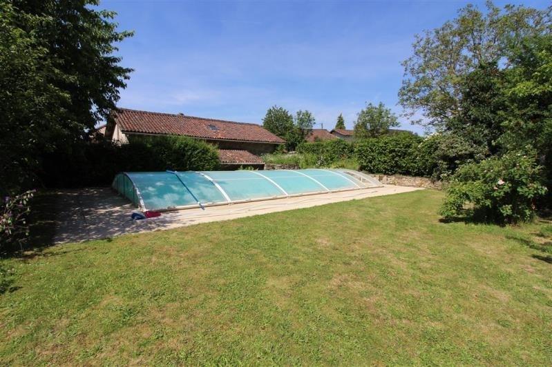 Vente maison / villa Jourgnac 211000€ - Photo 11