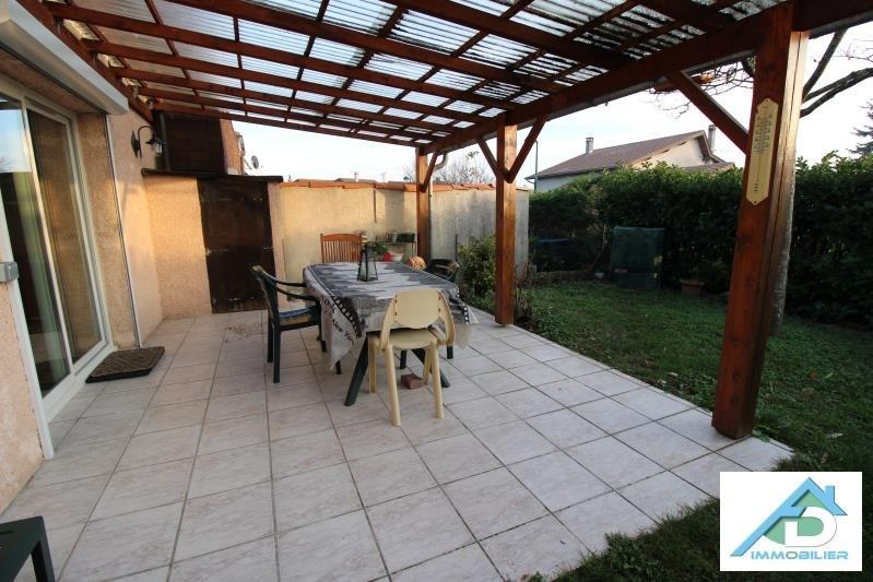 Sale house / villa Villefontaine 195000€ - Picture 7
