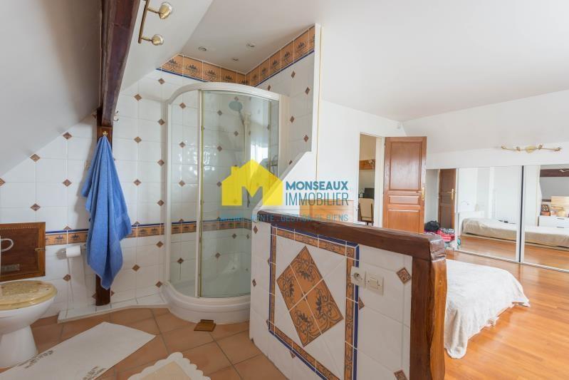 Vente maison / villa Ste genevieve des bois 490880€ - Photo 6