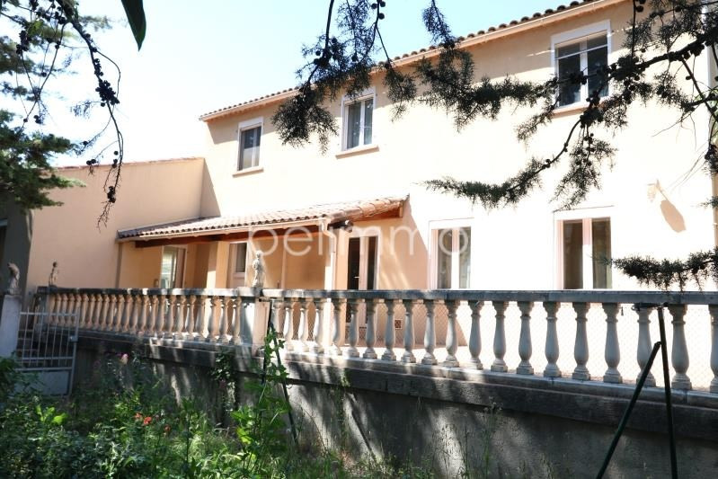 Vente maison / villa Salon de provence 425000€ - Photo 1