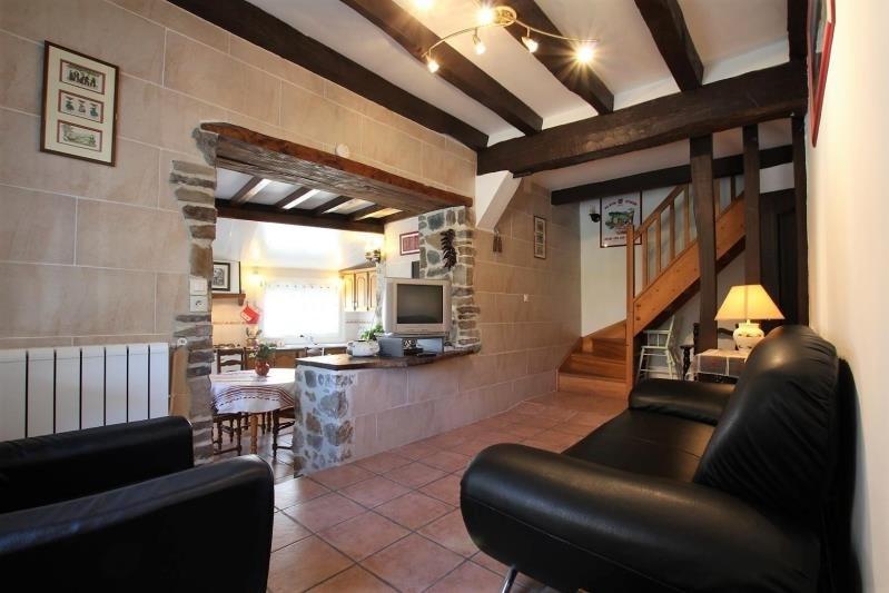 Vente maison / villa St pee sur nivelle 530000€ - Photo 8