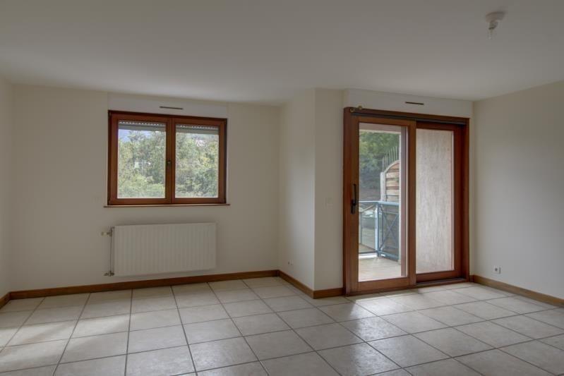 Location appartement Sallanches 1030€ CC - Photo 1