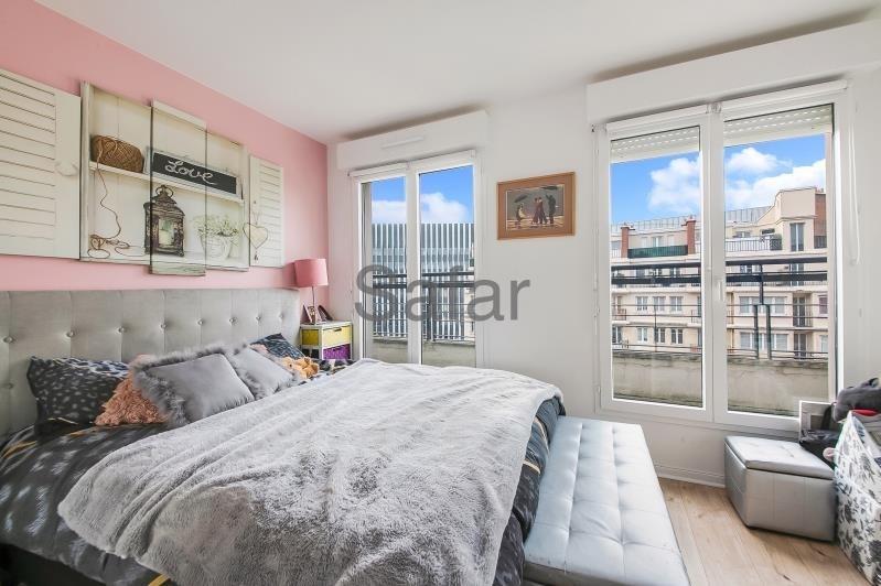 Vente appartement Issy les moulineaux 655000€ - Photo 6