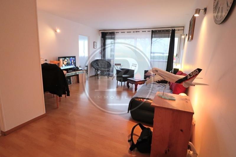 Affitto appartamento Le pecq 950€ CC - Fotografia 1