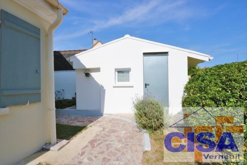 Vente maison / villa Pont ste maxence 255000€ - Photo 8