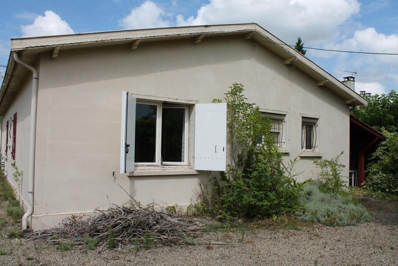 Revenda casa Langon 160600€ - Fotografia 2