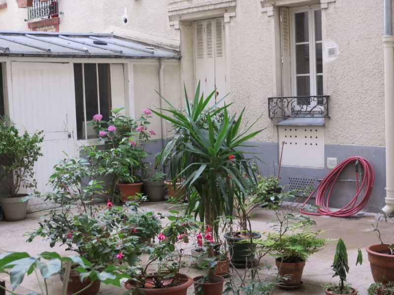 Vente appartement Paris 15ème 402 000€ - Photo 7
