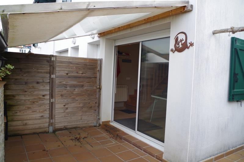 Vente appartement Hendaye 202 000€ - Photo 1