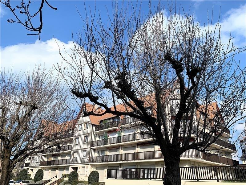 Vente appartement Deauville 443000€ - Photo 4