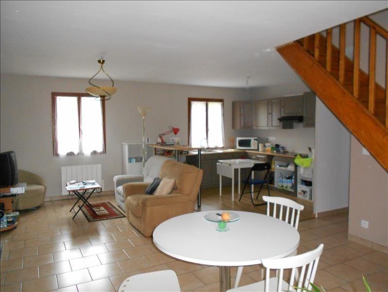 Vente maison / villa Doudeville 162000€ - Photo 3
