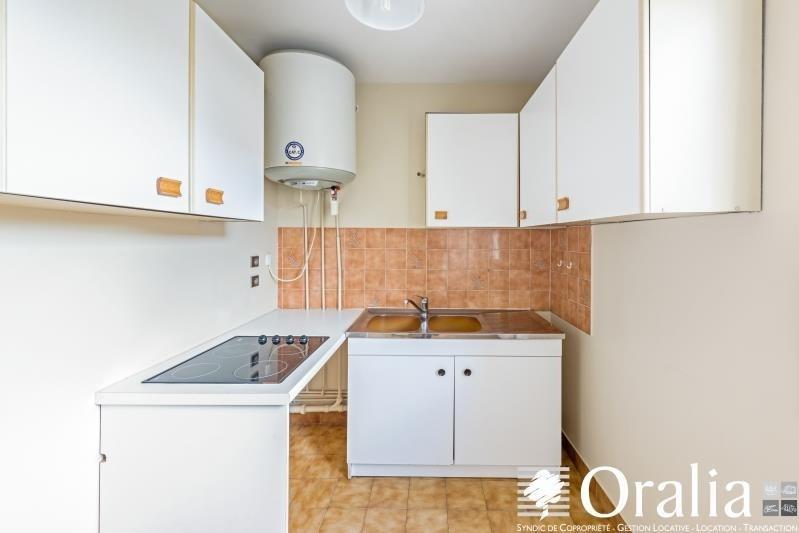 Vente appartement Dijon 104000€ - Photo 7