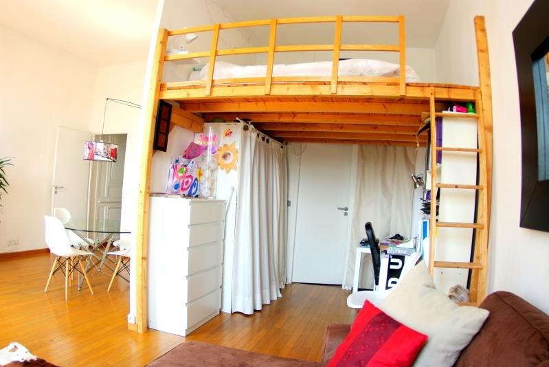 Vente appartement Bordeaux 462000€ - Photo 4