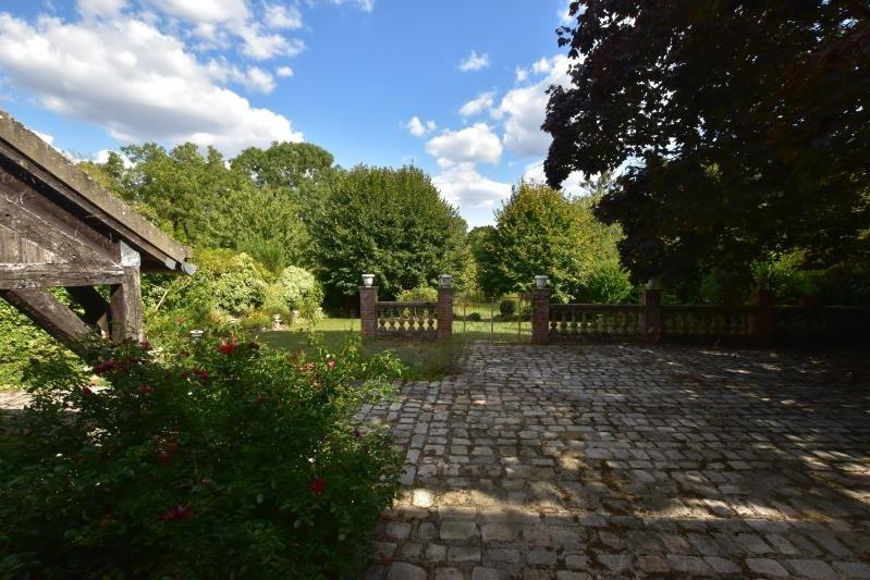 Sale house / villa Crespieres 624000€ - Picture 5