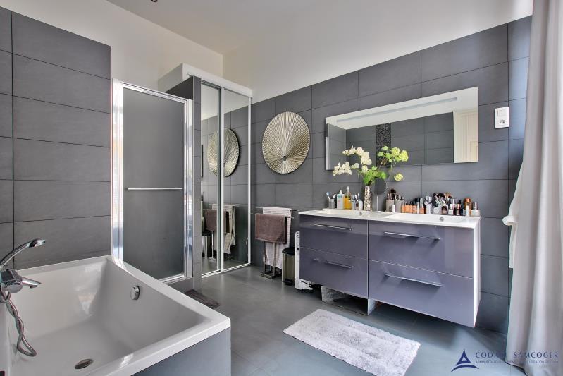 Deluxe sale apartment Paris 16ème 2600000€ - Picture 8