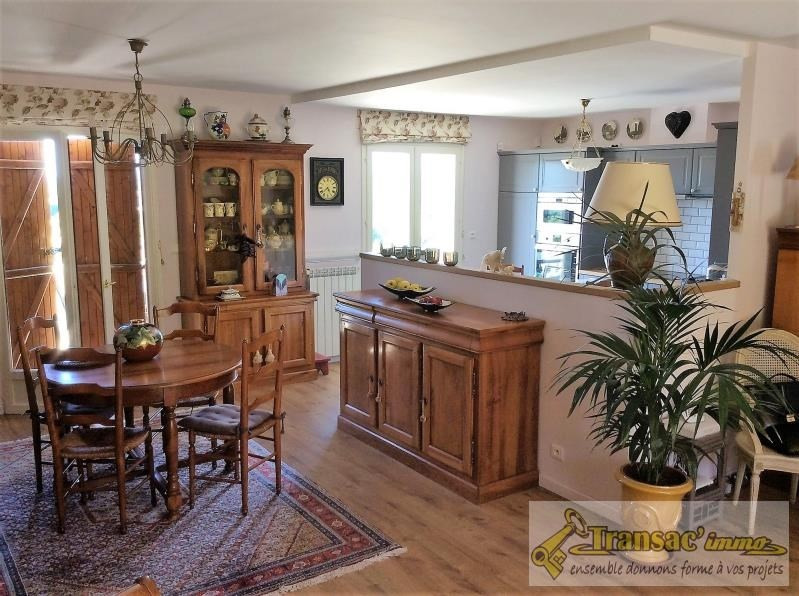 Vente maison / villa Courpiere 227 900€ - Photo 5