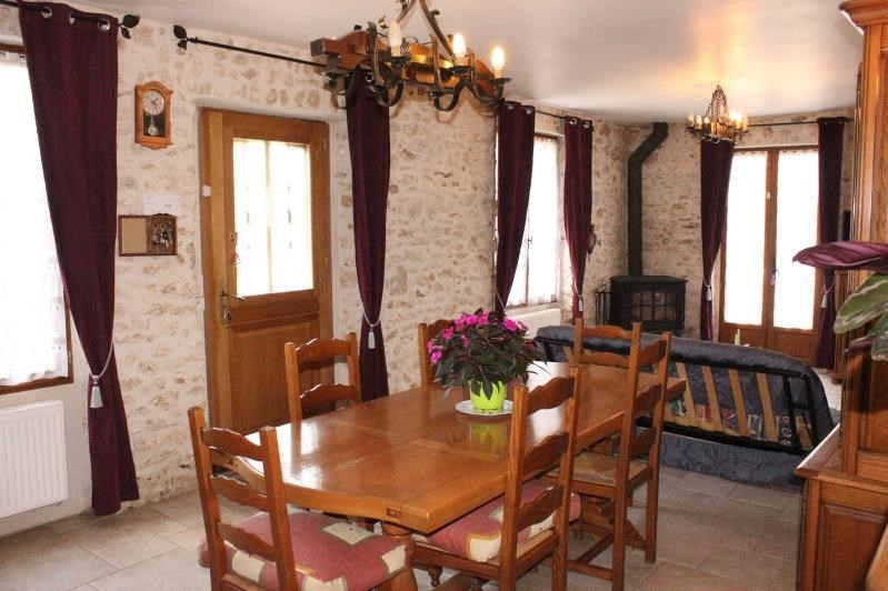 Sale house / villa La ferte gaucher 138450€ - Picture 2