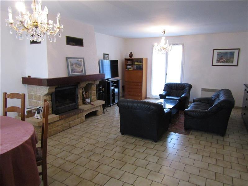 Vente maison / villa Pontoise 257800€ - Photo 3