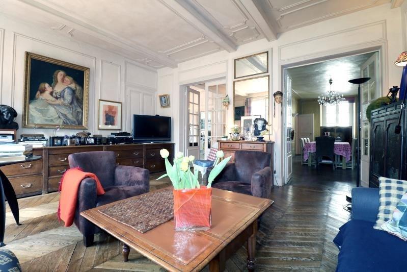 Deluxe sale house / villa Versailles 2495000€ - Picture 2
