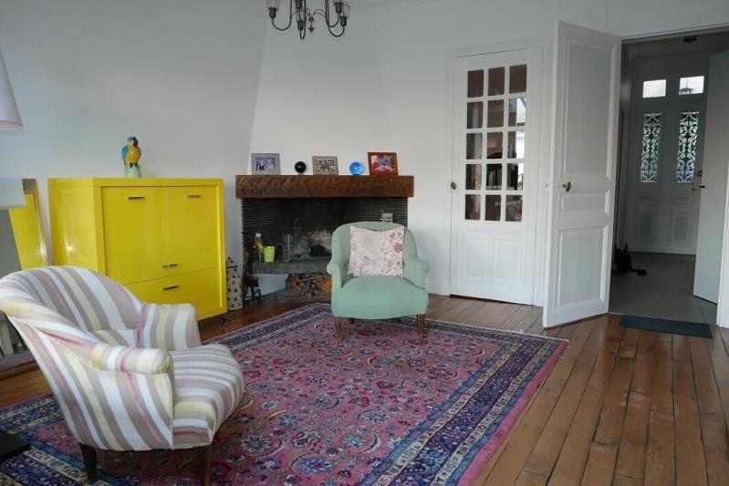 Deluxe sale house / villa Suresnes 1742000€ - Picture 5