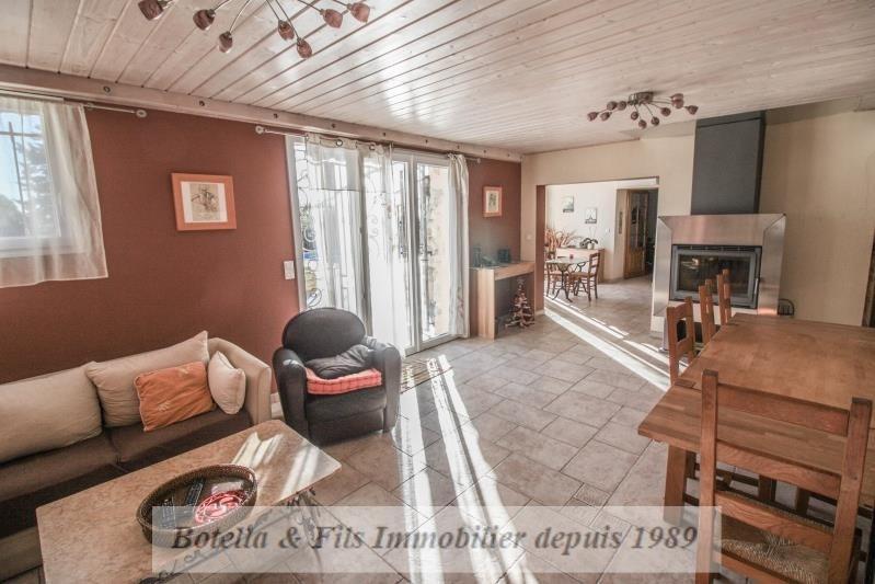 Venta  casa Uzes 398000€ - Fotografía 5