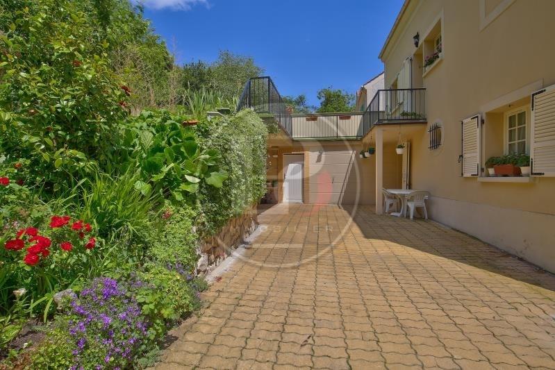 Immobile residenziali di prestigio casa St germain en laye 895000€ - Fotografia 6