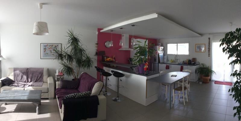 Sale house / villa Les clouzeaux 241500€ - Picture 2