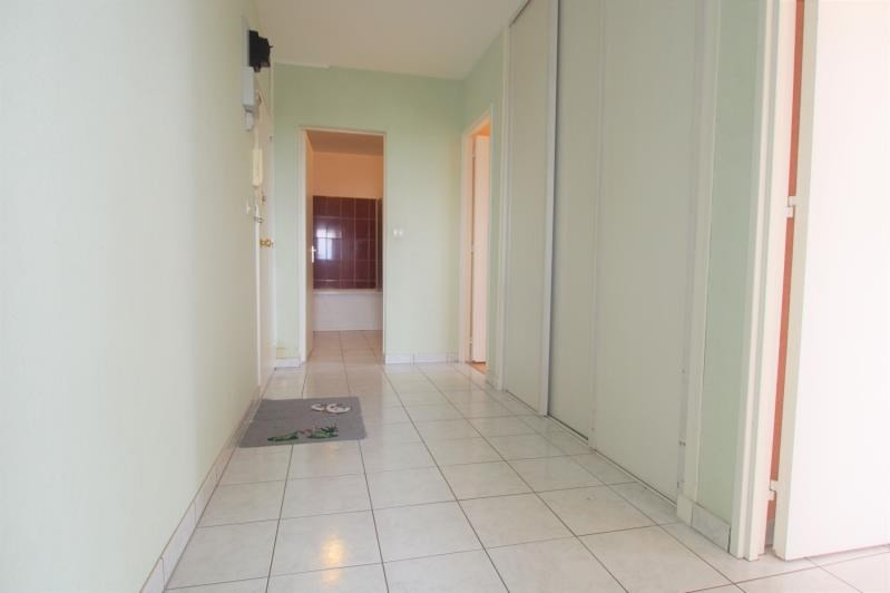 Sale apartment Le mans 55500€ - Picture 2