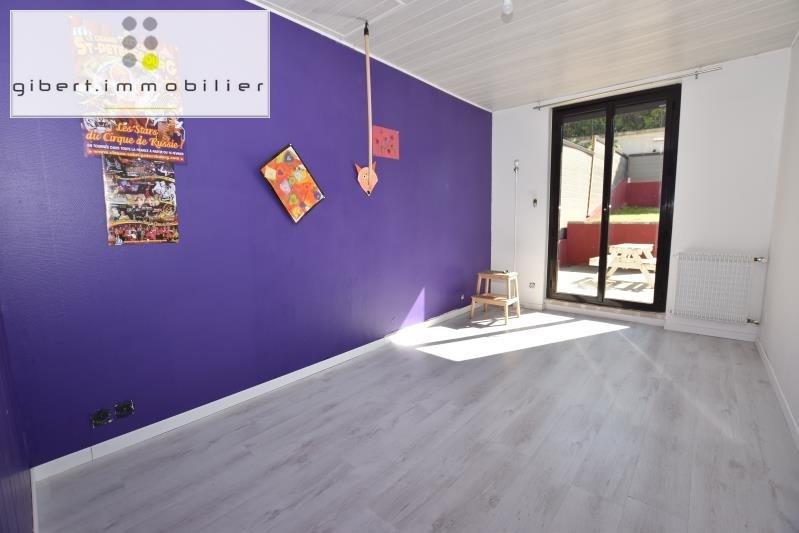 Vente maison / villa Chadrac 208500€ - Photo 8