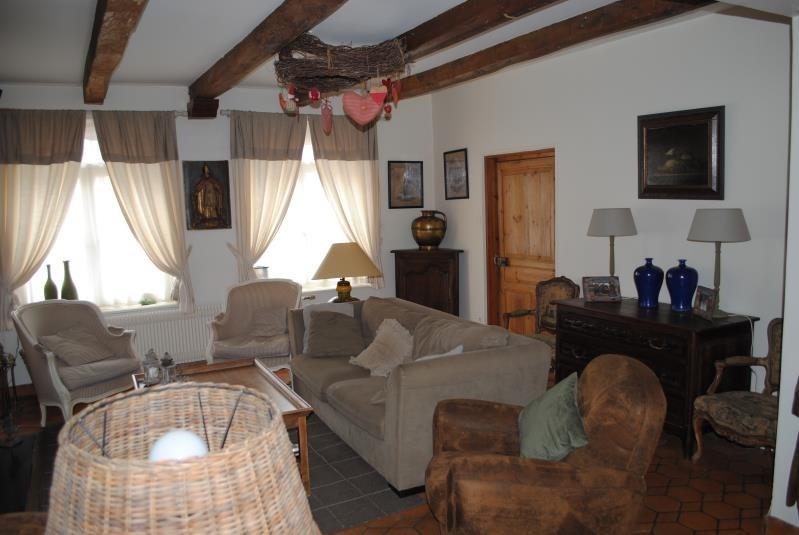 Sale house / villa Brouckerque 364000€ - Picture 3