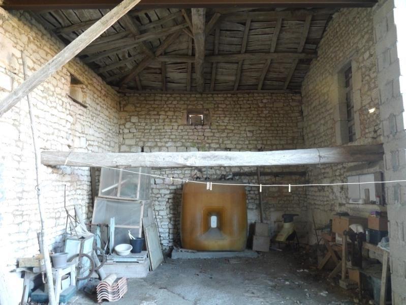 Sale house / villa Pons 164300€ - Picture 8