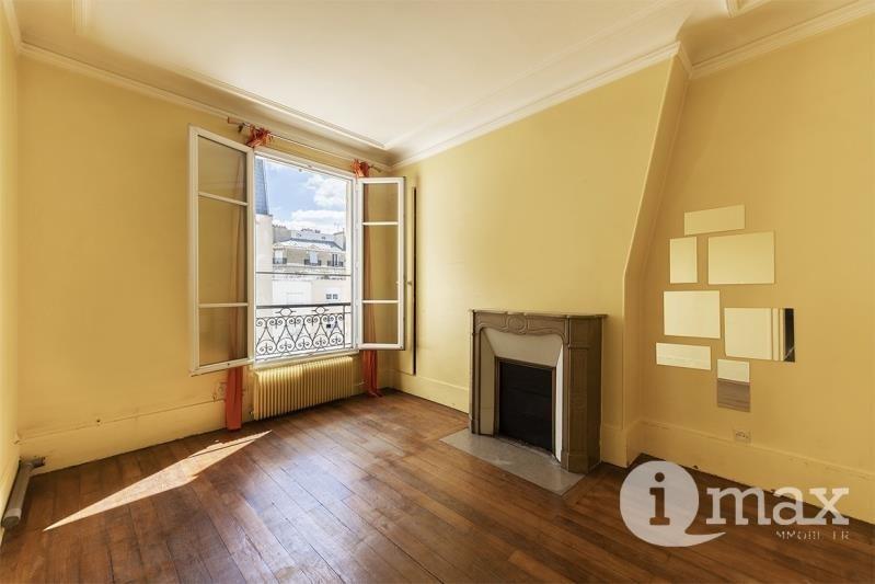 Vente appartement Levallois 599000€ - Photo 4