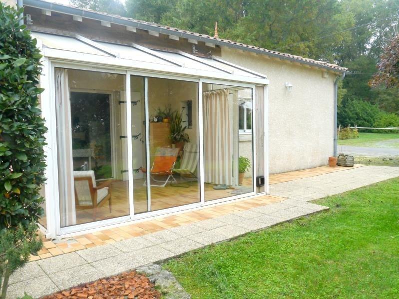 Vente maison / villa St germain du seudre 281610€ - Photo 10