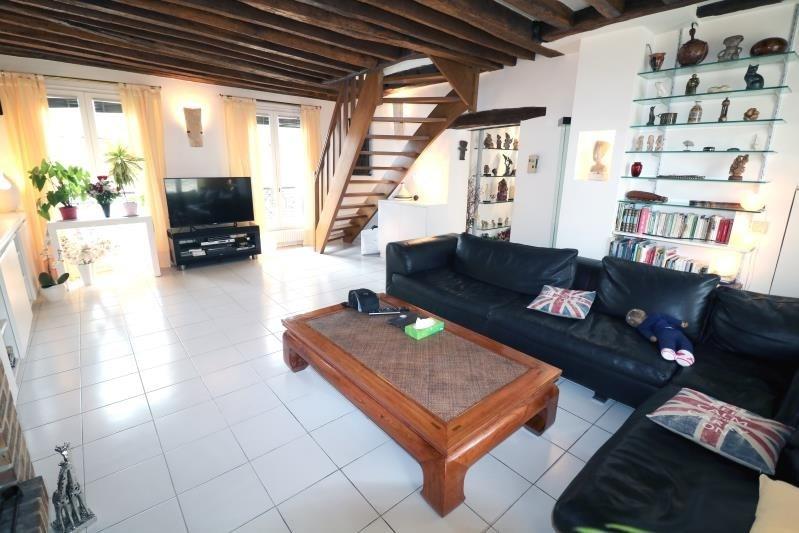 Sale apartment Versailles 730000€ - Picture 2