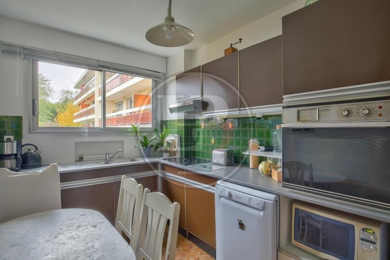 Sale apartment Mareil marly 395000€ - Picture 6