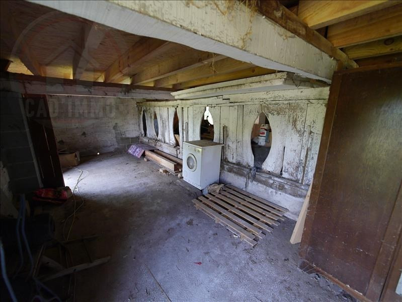 Vente maison / villa Prigonrieux 341000€ - Photo 12