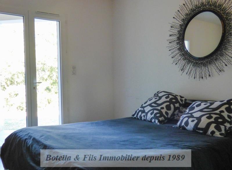 Vente maison / villa Uzes 361700€ - Photo 7