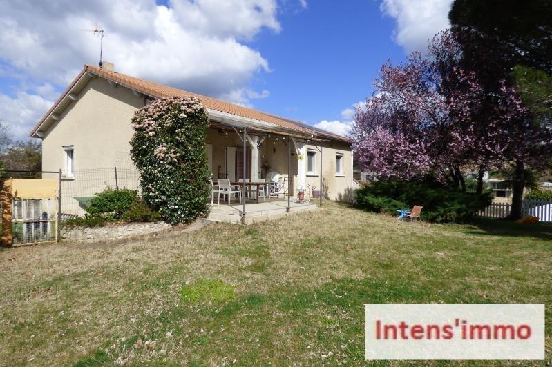 Sale house / villa Genissieux 315500€ - Picture 1