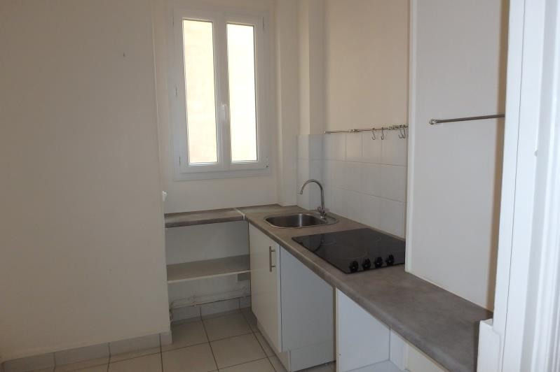 Rental apartment Viroflay 957€ CC - Picture 4