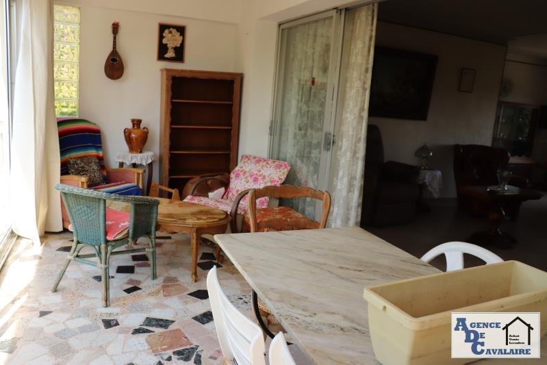 Deluxe sale house / villa Cavalaire sur mer 699000€ - Picture 3