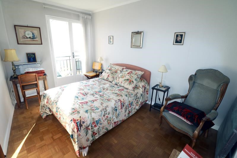 Vente de prestige appartement Versailles 1080000€ - Photo 8
