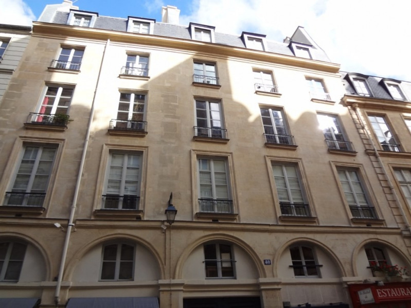 Sale apartment Paris 7ème 749 000€ - Picture 15