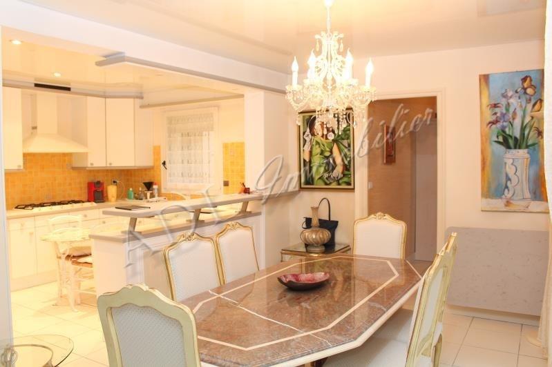 Vente de prestige maison / villa Lamorlaye 769000€ - Photo 4