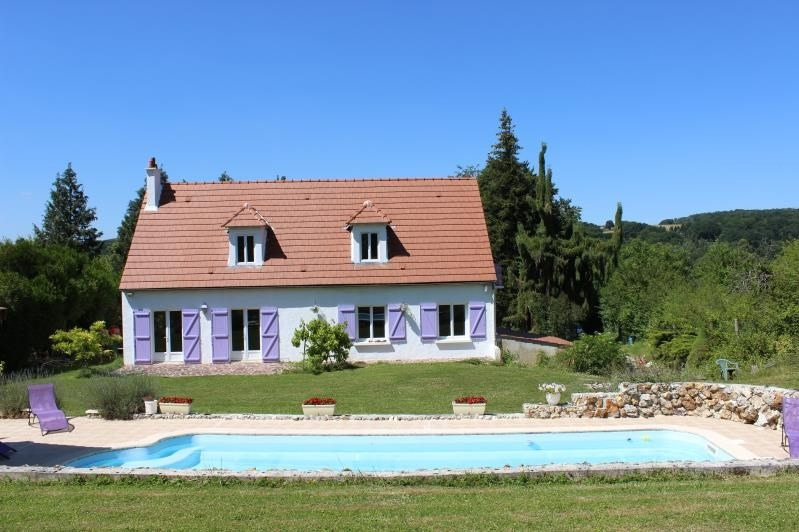 Vente maison / villa Bellot 327 000€ - Photo 2